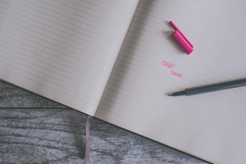 realign goals and aspirations make a plan