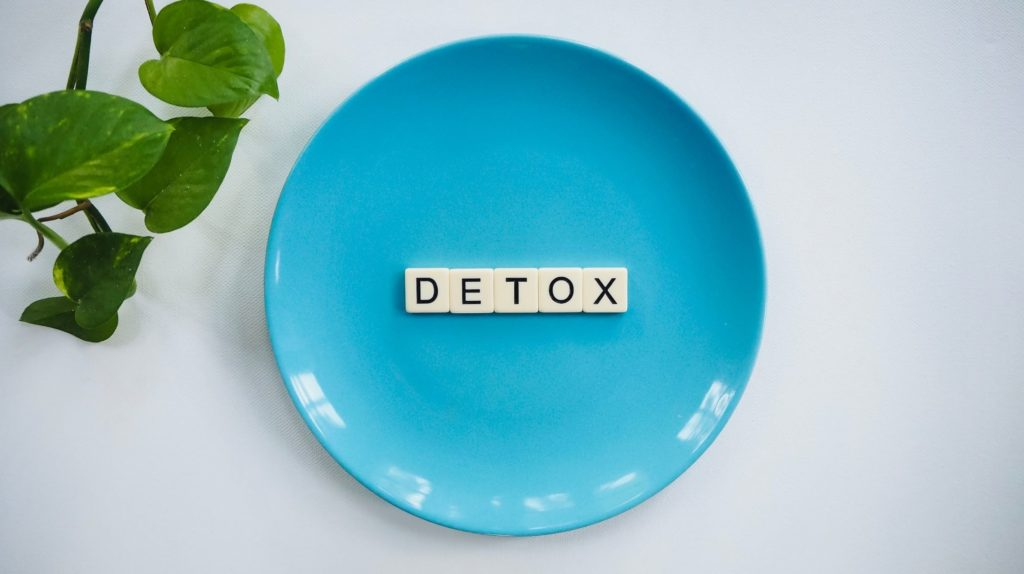 Get clean and detox with handy tips
