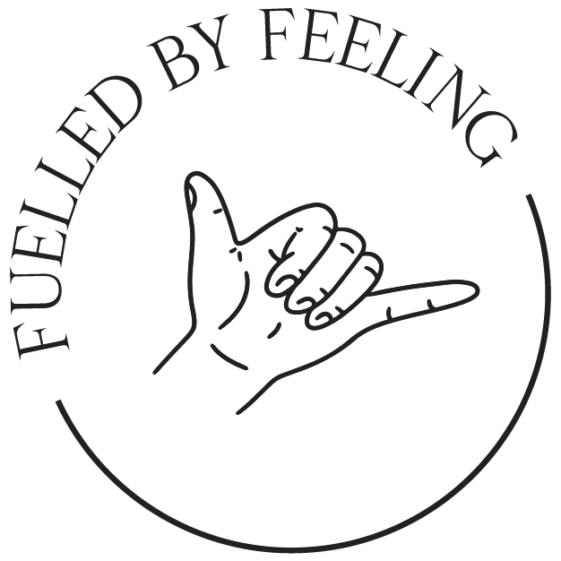 Fuelled by feeling Partner